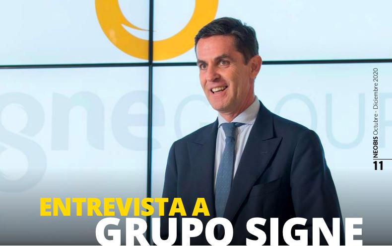 Entrevista a Eduardo Quintero en Neobis Press